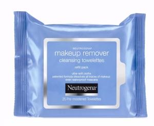Neutrogena Makeup Remover Towelettes