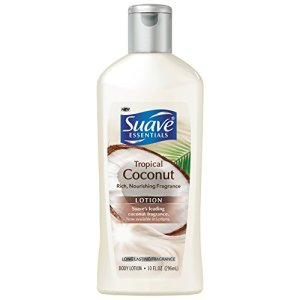 Suave Coconut